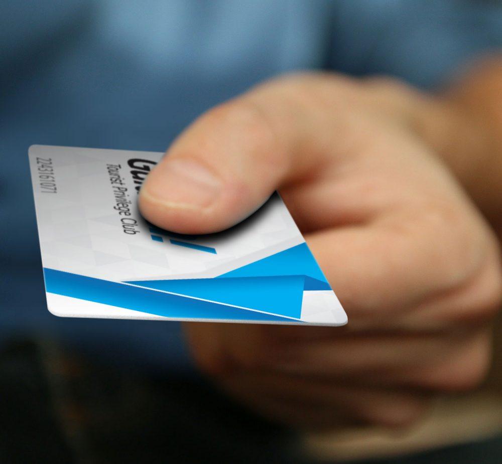 GuideYa-כרטיס אשראי