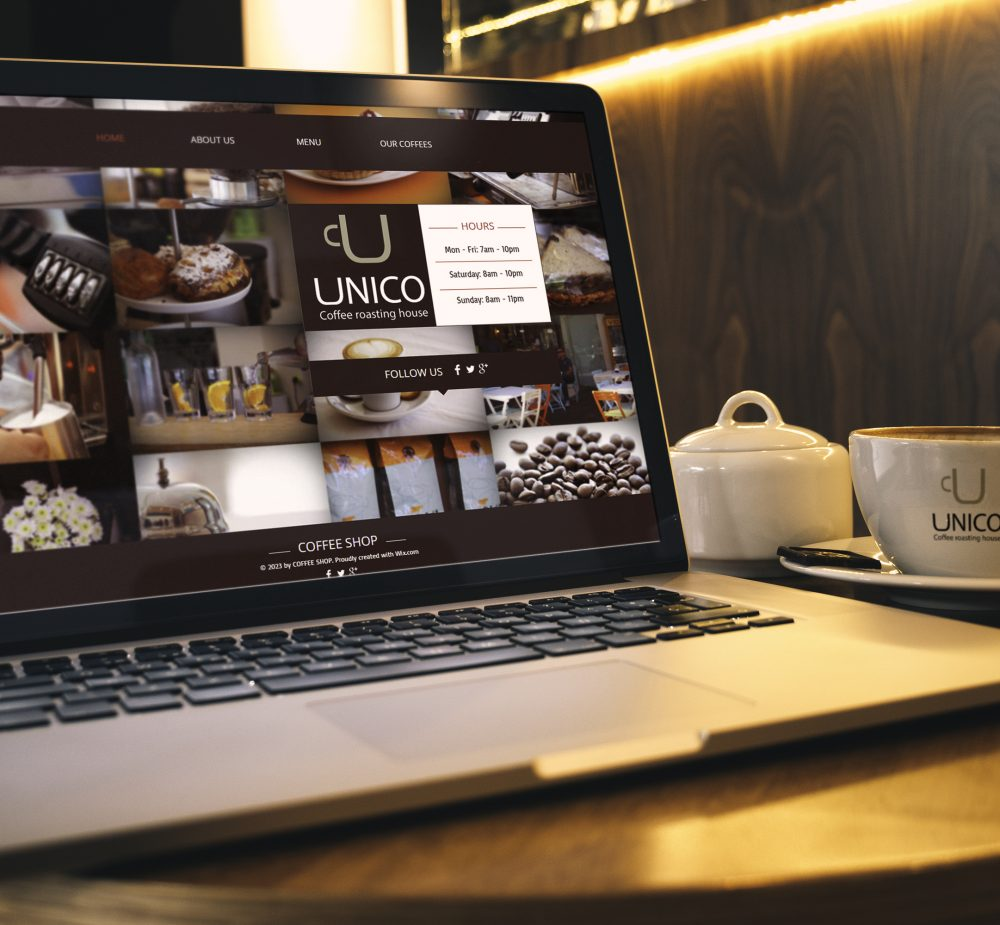 Unico site- comp